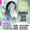 SARAH CONNOR • 16.05.2020, 19:30 • Bad Segeberg